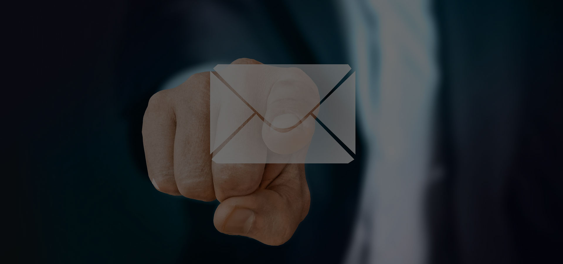 e-mail in de cloud