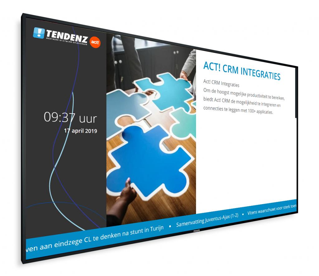 TendenZ ICT