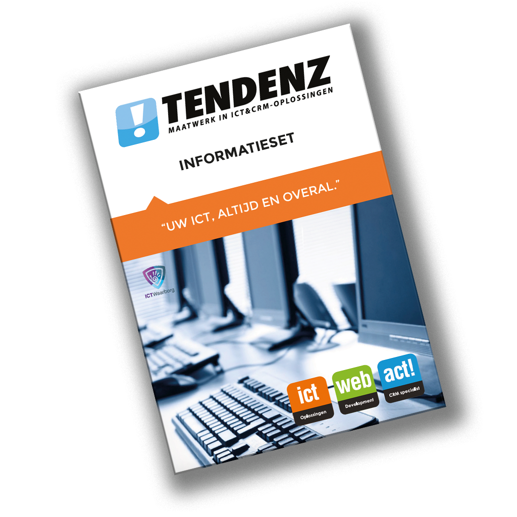 Informatieset TendenZ