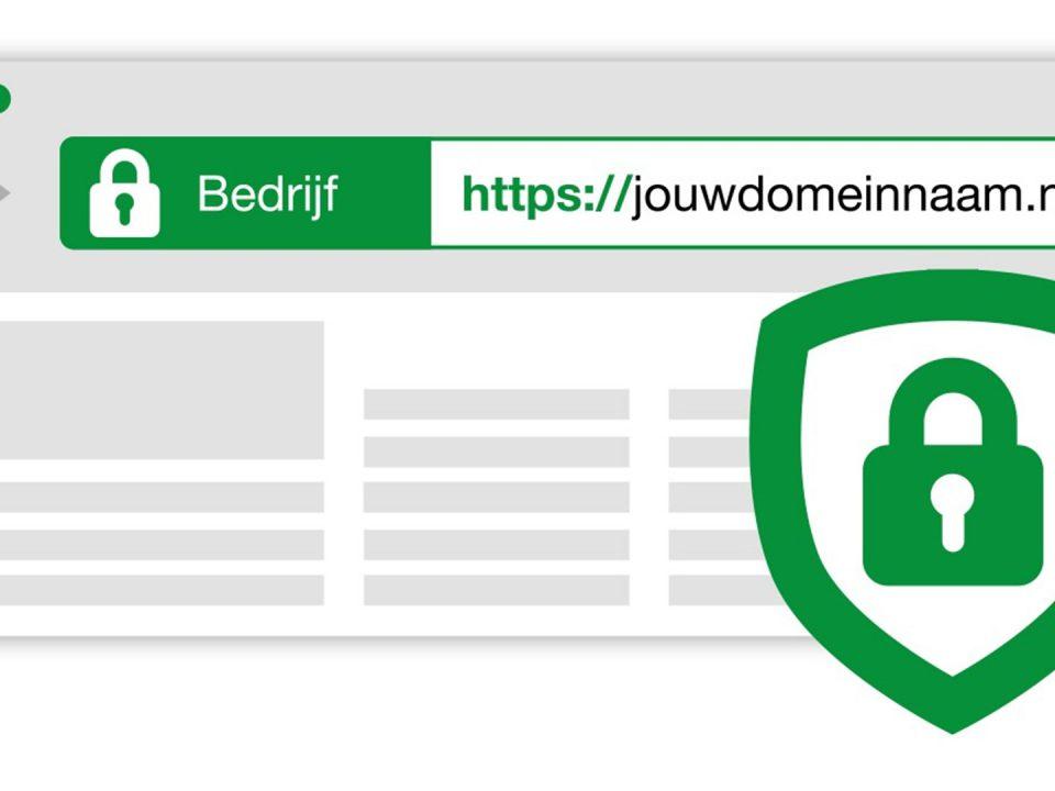 SSL banner TendenZ